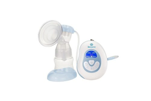 Photo of the best breast pump by Bellema