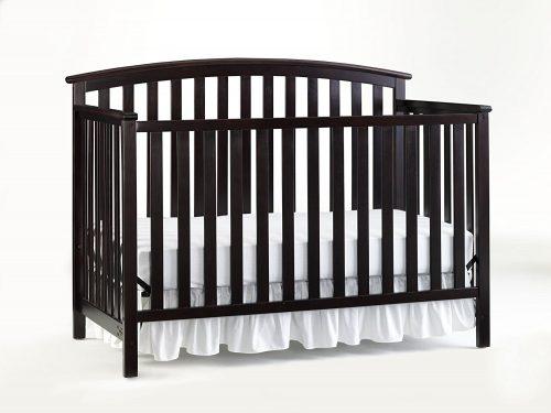 Photo of the Graco Freeport Convertible Crib