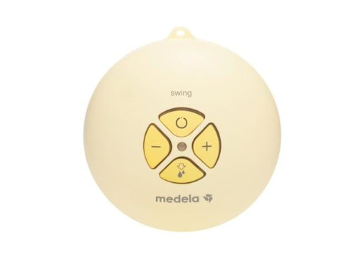 Photo of the Swing Breast Pump Control
