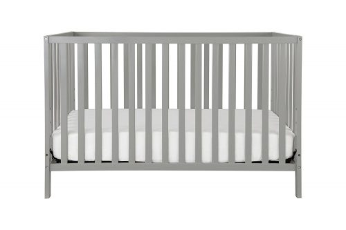 Photo of the Union 3-in-1 Convertible Crib